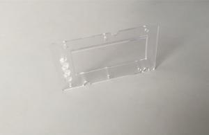 電動汽車透明(ming)防護板T8104