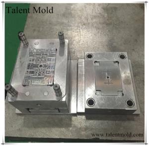 遙控器配(pei)件模具開發遙控器外(wai)殼模具開模塑(su)膠模具設計
